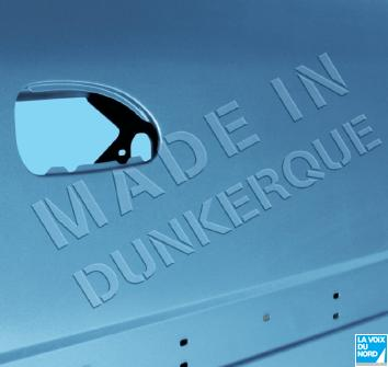Made in Dunkerque,j'aime !