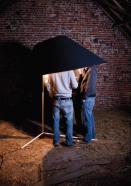 Eliz Lamp, studio de design Stal Collectief