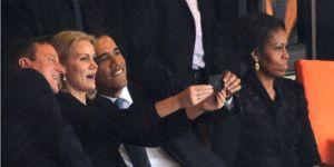 Selfie-Obama-politique-media-usage