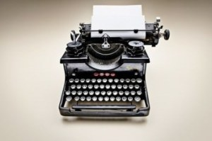 Dactylo-outil-machine-ecrire