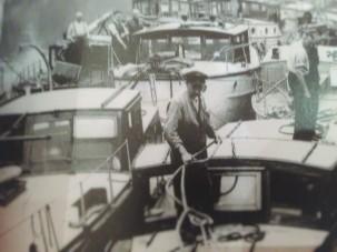 Little Ship opération Dynamo